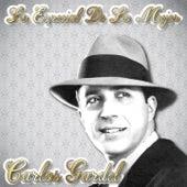 Lo Especial de Lo Mejor de Carlos Gardel