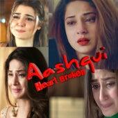 Aashqui (feat. Ankit Tiwari , KK , Sunidhi Chauhan , Palak Muchhal , Darshan Raval , Tanishk Bagchi , Hardy Sandhu & Dhvani Bhanushali) by Ranu Mondal