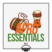 Afro Essentials, Vol. 2 by Various Artists