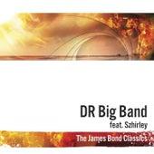 The James Bond Classics von DR Big Band