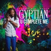 U Complete Me de Gyptian