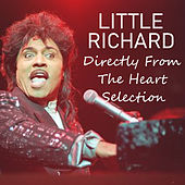 Little Richard Directly From The Heart Selection de Little Richard
