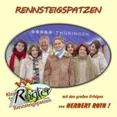 Rennsteigspatzen by Klaus Rogler
