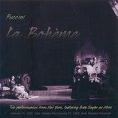 Puccini, G.: Boheme (La) [Opera] (1940, 1948) de Various Artists