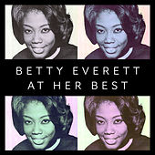 At Her Best by Betty Everett