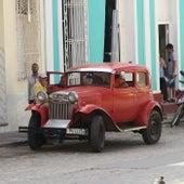 Chuco's Cumbia (Demo) de Congazz