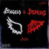 Angels & Demons van Jxdn