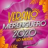Verano Merenguero 2020 Lo Mejor de Varios Artistas