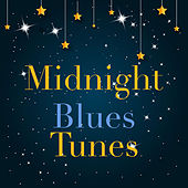 Midnight Blues Tunes de Various Artists