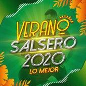 Verano Salsero 2020 Lo Mejor by German Garcia
