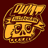 Dumt (Remixes) by Alliancen