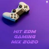 Hit EDM Gaming Mix 2020 de Various Artists