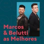 Marcos & Belutti As Melhores by Marcos & Belutti