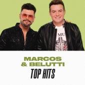 Marcos & Belutti Top Hits de Marcos & Belutti