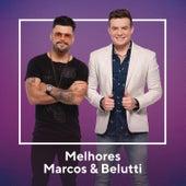 Melhores Marcos & Belutti by Marcos & Belutti