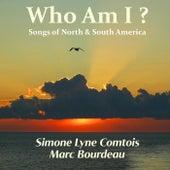 Who Am I von Simone Lyne Comtois