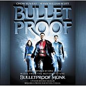 Bulletproof Monk (Music From The Motion Picture) de Eric Serra