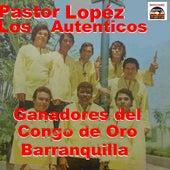 Ganadores del Congo de Oro Barranquilla de Pastor Lopez