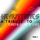 A Tribute To Earth Wind & Fire de Heavytones