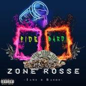 Zone Rosse by Basos