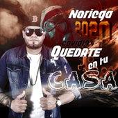Quedate en Tu Casa 20-20 von Noriega