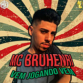 Vem Jogando Vem (feat. Mano Kaue) de Mc Bru Henri