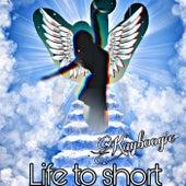 Life To Short van Kay Boogie