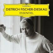 Fischer-Dieskau: Essentiel de Various Artists