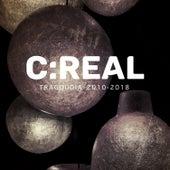 Tragoudia 2010-2018 von C Real