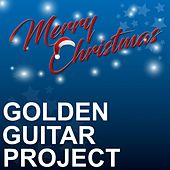 Merry Christmas von Golden Guitar Project