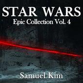 Star Wars: Epic Collection Vol, 4 de Samuel Kim