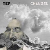 Changes de Tef