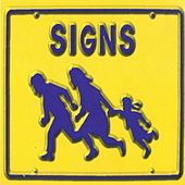 Signs by Dave Stein