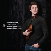 Salut d'amour, Op. 12 by Maksim Štšura