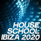 House School Ibiza 2020 (Immersion House Music Ibiza 2020) by Various Artists