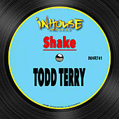 Shake by Todd Terry