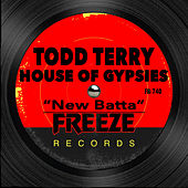 New Batta de Todd Terry