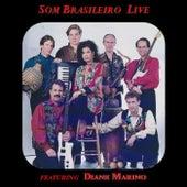Som Brasileiro Live (feat. Diane Marino) by Som Brasileiro