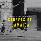 Streets of Jamaica by Eesah The Council