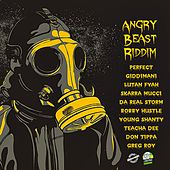 Angry Beast Riddim de Various Artists
