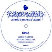 Ultimate Breaks & Dexter by Dexter
