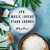 SPA Music Lovers, Piano Sounds von S.P.A