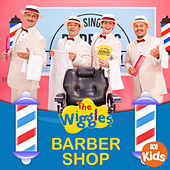 Wiggly Barbershop von The Wiggles