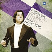 Prokofiev: Ivan the Terrible; Romeo and Juliet von Riccardo Muti
