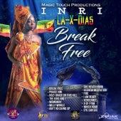 Break Free de La-X Dias