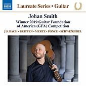 J.S. Bach, Britten & Others: Guitar Works by Johan Smith