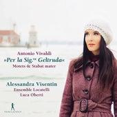 Vivaldi: Motets & Stabat Mater, RV 621 de Alessandra Visentin