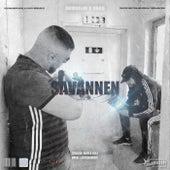 SAVANNEN by Dubbel W
