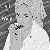 all I want (Acoustic Version) by Meghan Burgess