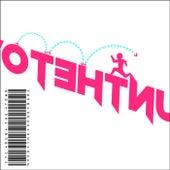 Over The Head Barz: The Album von Cycrunthetown